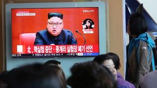 Corea dal Nord vul smetter da far tests nuclears