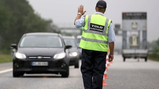 Dänemark verlängert Grenzkontrollen zu Deutschland