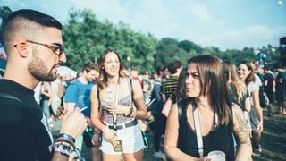 #MeToo am Festival: Ein Erlebnisbericht zweier junger Frauen (Artikel enthält Bildergalerie)
