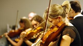 Lucerne Festival Orchestra: «Ein Orchester aus Freunden»