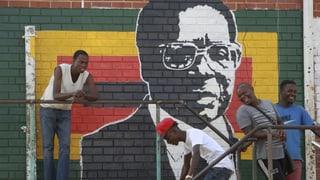 «Mugabe galt in den Augen vieler Simbabwer als unsterblich»