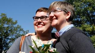 Sieg für die Homo-Ehe in den USA