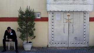 Türkei gibt Details zu Khashoggis Ermordung bekannt