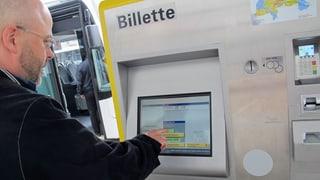 Klares Nein zu «Buspreis-Initiative»