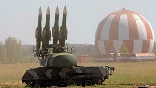 Gegen den Trend: Russland verkauft mehr Waffen