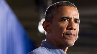 Obama hat noch nicht über Militäreinsatz entschieden