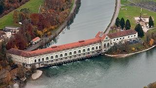 Aargauer Regierung gegen Direktbeteiligung an Wasserkraftwerken