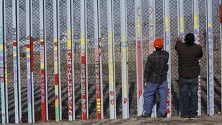 Flüchtlings- und Migrationspakt: zwei verschiedene paar Schuhe
