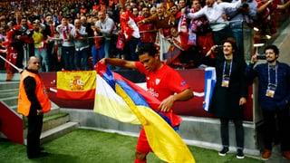 So gewann Sevilla das Finale der Europa-League