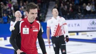 Svizzers manchentan il final al campiunadi mundial