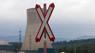 Atomausstieg - Schaffhauser Kantonsrat diskutiert Massnahmenpaket