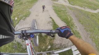 Downhill: In sport da rumper ossa