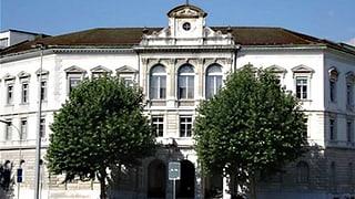 Kein freier Zugang mehr zum Solothurner Obergericht