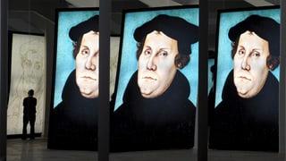 Martin Luther als verliebter Teenager