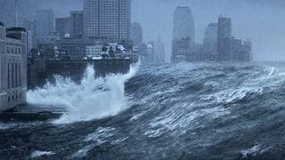 Klimawandel? «Viele Menschen können das nicht mehr hören»