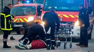 Situation in Calais ist «unerträglich»