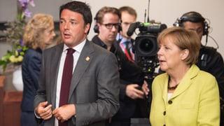 Sanktionen von EU und USA gegen russische Unternehmen