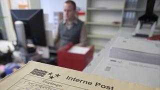 Mehr Lohn für das Aargauer Staatspersonal