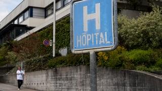 Spitalpersonal in Moutier bangt
