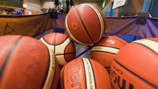 Basketball: Aufstieg von Aarau trotz sportlichem Erfolg unsicher