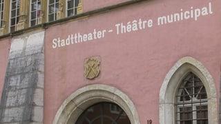 Bieler Stimmvolk genehmigt Kredit für Theater und Bibliothek