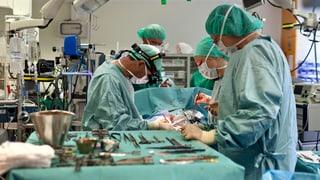Österreich: Jeder ein potenzieller Organspender