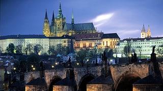 Tschechien wählt – die Ära Klaus geht zu Ende