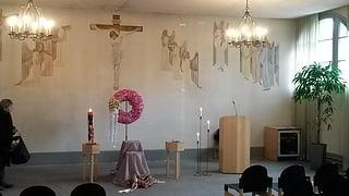 Zwist um christliche Symbole in der Stadt Luzern