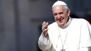 Papst Franziskus hat mehr als nur schöne Worte für die Armen
