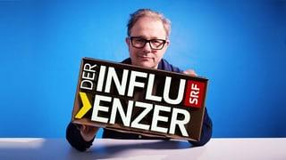 «Der Influenzer» testet Produkte völlig neu (Artikel enthält Video)