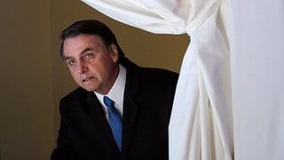 Bolsonaros Werbespot für ein «neues Brasilien» (Artikel enthält Video)