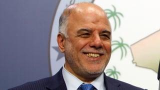 Ein Schiit baut die neue Regierung im Irak