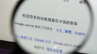 Zensur: China verweigert Schweizer Künstlern die Einreise