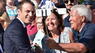 Die Bahn ist frei für Präsident Macrons weitreichende Reformen. Doch Augenmass ist gefragt, sagt der langjährige Frankreich-Korrespondent Michael Gerber.