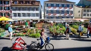 Winterthur: Das Sparen hat sich ausgezahlt