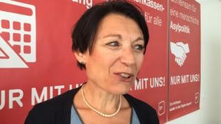 Aargau: SP will mit Yvonne Feri ins Rennen für den Regierungsrat