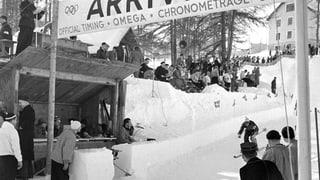 Gieus olimpics 2026: Tanscha la bobera dals 1928 a San Murezzan?