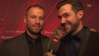 Komiker-Duo Divertimento: «In zwei Wochen fangen wir an»