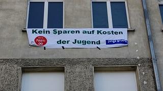 Stadtrat von Olten will Jugendarbeit neu aufgleisen