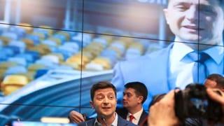 Ukrainisches Roulette