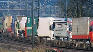 Bundesrat spricht Geld – auch für Umbau des Bözberg-Tunnels