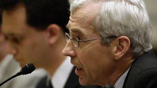 Der ehemalige CIA-Kadermann Paul Pillar glaubt nicht an Neuverhandlungen. Zumal Teheran seine Verpflichtungen einhalte.