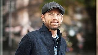 Jeroen van Rooijen ist der bestangezogene Mann der Schweiz