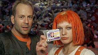 Bessons Sci-Fi-Spektakel ist auch nach 20 Jahren noch unvergesslich