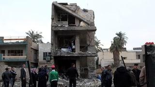 Wie der IS im Irak Terror verbreitet