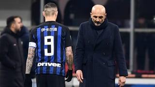 Inter Mailand und die Seifenoper um Icardi