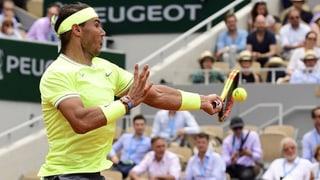 Nadal macht mit Nishikori kurzen Prozess