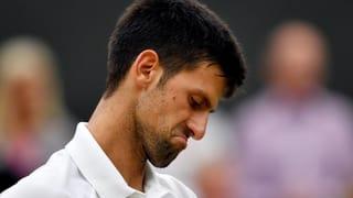 Djokovic beendet die Saison vorzeitig