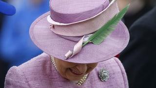 Queen feiert Rekordregentschaft