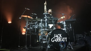 Video: Jack Garratt live im Zürcher Kaufleuten
